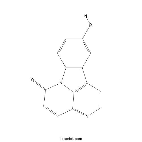 10-Hydroxycanthin-6-one