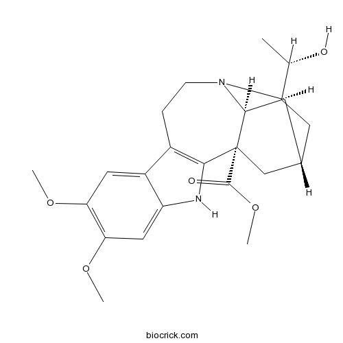 19(S)-Hydroxyconopharyngine