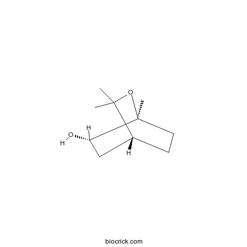 2-Hydroxy-1,8-cineole