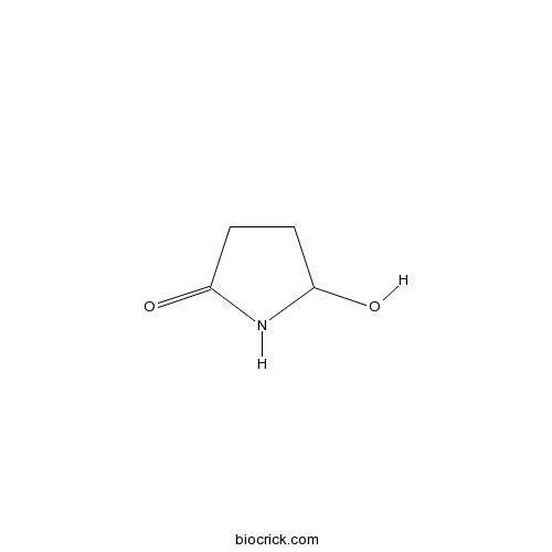 5-Hydroxy-2-pyrrolidinone