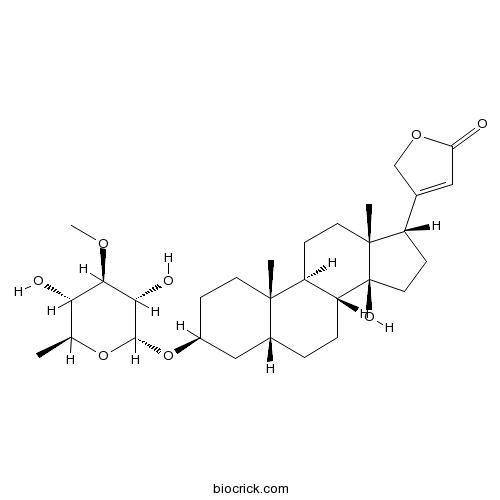 17alpha-Neriifolin