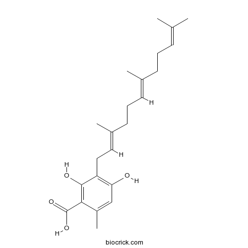 Grifolic acid