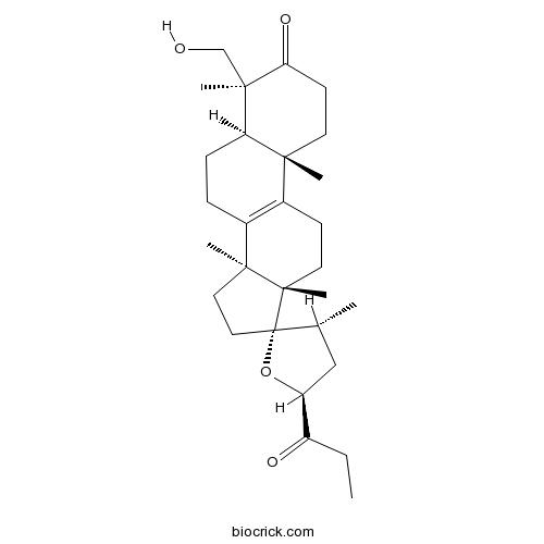 3-Dehydro-15-deoxoeucosterol