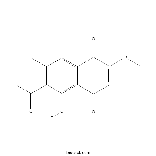 2-Methoxystypandrone