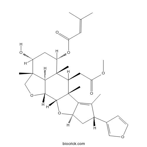 2'-3'-dehydrosalannol