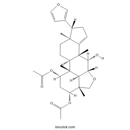 1,3-Diacetylvilasinin