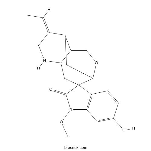 11-Hydroxyrankinidine