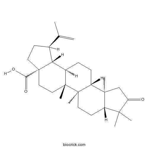 1-Decarboxy-3-oxo-ceanothic acid