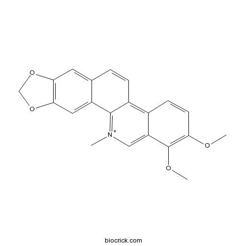 Chelerythrine