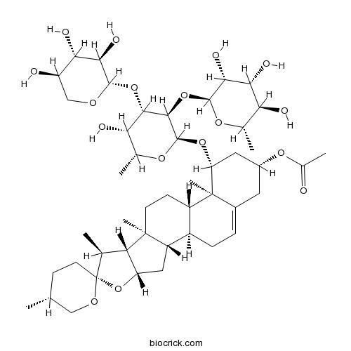 Ophiopogonin C