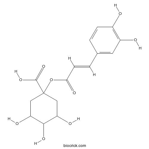 1-Caffeoylquinic acid