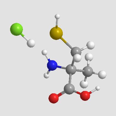 (R)-2-Methylcysteine HCl